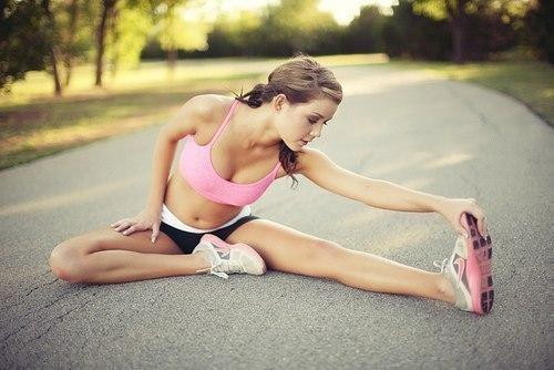 советы для похудения ног
