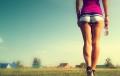 эффективные упражнения для похудения ног