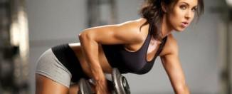 как укрепить мышцы спины