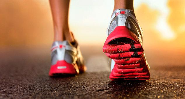 аэробная тренировка мышц