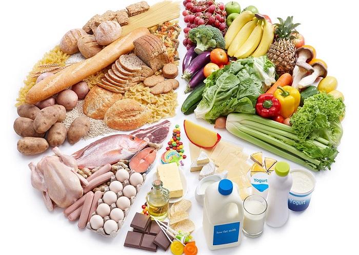 аминокислоты в продуктах питания