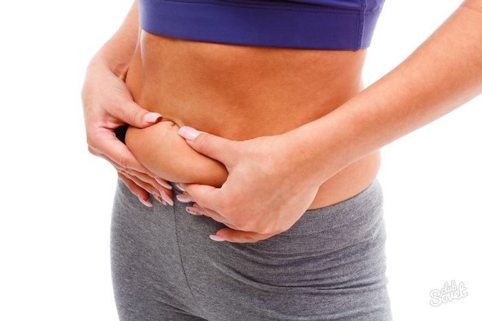 упражнения для тонуса кожи живота