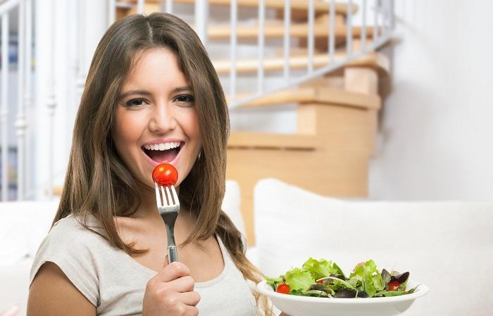 рецепт диеты на неделю