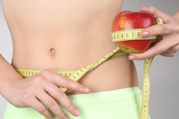 диета для похудения живота на неделю
