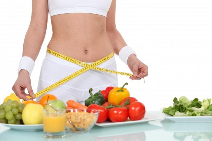 диета на неделю в домашних условиях