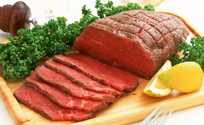говяжий протеин