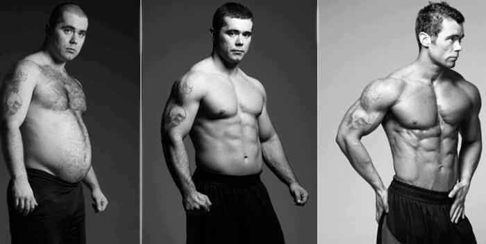 ошибок тех, кто хочет похудеть
