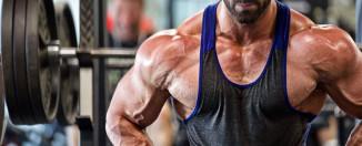 Программа тренировок для набора мышечной массы 5x5
