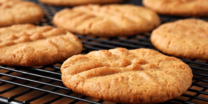 Протеиновое печенье