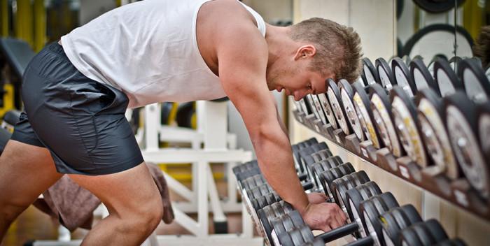 Сколько должна длиться тренировка