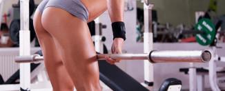 Сплит-программа тренировок для девушек