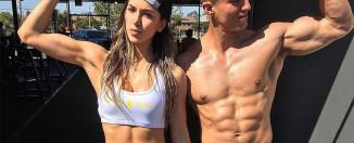 Секреты тренировок для похудения и сушки тела